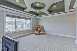 Photo 20: 2430 ASHCRAFT Crescent in Edmonton: Zone 55 House for sale : MLS®# E4188998
