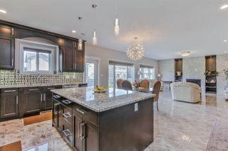 Photo 9: 2430 ASHCRAFT Crescent in Edmonton: Zone 55 House for sale : MLS®# E4188998