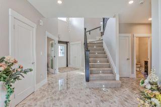 Photo 3: 2430 ASHCRAFT Crescent in Edmonton: Zone 55 House for sale : MLS®# E4188998