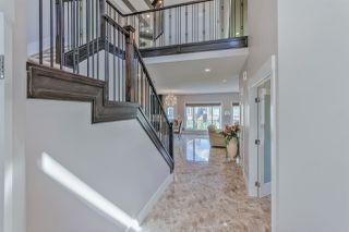 Photo 2: 2430 ASHCRAFT Crescent in Edmonton: Zone 55 House for sale : MLS®# E4188998