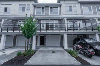 Photo 1: 75 8413 Midtown Way in Chilliwack: Townhouse  : MLS®# R2403081