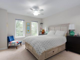 """Photo 12: 110 5550 ADMIRAL Way in Ladner: Neilsen Grove Townhouse for sale in """"FAIRWYNDS AT HAMPTON COVE"""" : MLS®# R2466448"""