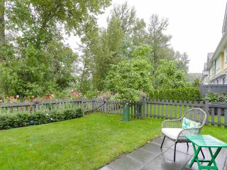 """Photo 20: 110 5550 ADMIRAL Way in Ladner: Neilsen Grove Townhouse for sale in """"FAIRWYNDS AT HAMPTON COVE"""" : MLS®# R2466448"""