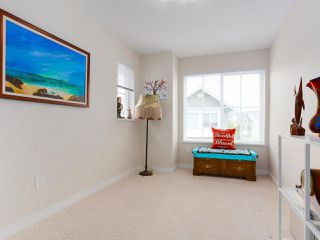 """Photo 16: 110 5550 ADMIRAL Way in Ladner: Neilsen Grove Townhouse for sale in """"FAIRWYNDS AT HAMPTON COVE"""" : MLS®# R2466448"""