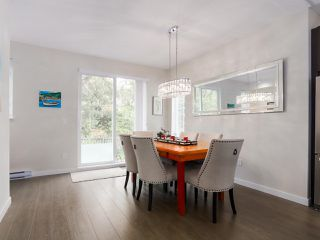 """Photo 8: 110 5550 ADMIRAL Way in Ladner: Neilsen Grove Townhouse for sale in """"FAIRWYNDS AT HAMPTON COVE"""" : MLS®# R2466448"""