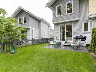 """Photo 19: 110 5550 ADMIRAL Way in Ladner: Neilsen Grove Townhouse for sale in """"FAIRWYNDS AT HAMPTON COVE"""" : MLS®# R2466448"""