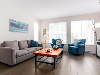 """Photo 3: 110 5550 ADMIRAL Way in Ladner: Neilsen Grove Townhouse for sale in """"FAIRWYNDS AT HAMPTON COVE"""" : MLS®# R2466448"""