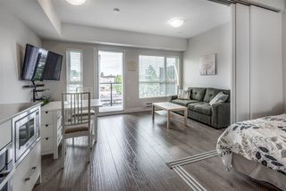 "Photo 12: 502 809 FOURTH Avenue in New Westminster: Uptown NW Condo for sale in ""Lotus"" : MLS®# R2468849"