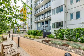 "Photo 19: 502 809 FOURTH Avenue in New Westminster: Uptown NW Condo for sale in ""Lotus"" : MLS®# R2468849"
