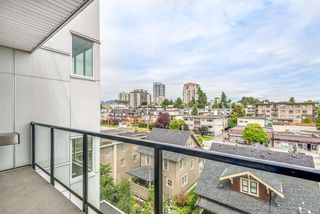 "Photo 4: 502 809 FOURTH Avenue in New Westminster: Uptown NW Condo for sale in ""Lotus"" : MLS®# R2468849"