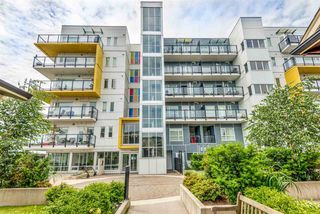 "Photo 20: 502 809 FOURTH Avenue in New Westminster: Uptown NW Condo for sale in ""Lotus"" : MLS®# R2468849"