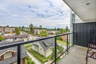 "Photo 3: 502 809 FOURTH Avenue in New Westminster: Uptown NW Condo for sale in ""Lotus"" : MLS®# R2468849"