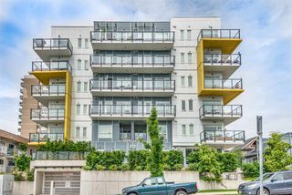 "Photo 2: 502 809 FOURTH Avenue in New Westminster: Uptown NW Condo for sale in ""Lotus"" : MLS®# R2468849"