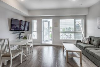 "Photo 10: 502 809 FOURTH Avenue in New Westminster: Uptown NW Condo for sale in ""Lotus"" : MLS®# R2468849"