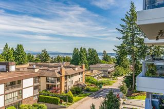 """Photo 19: 501 1501 VIDAL Street in Surrey: White Rock Condo for sale in """"BEVERLEY"""" (South Surrey White Rock)  : MLS®# R2469398"""