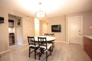 "Photo 4: 113 5889 IRMIN Street in Burnaby: Metrotown Condo for sale in ""MACPHERSON WALK"" (Burnaby South)  : MLS®# R2473579"