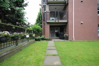 "Photo 14: 113 5889 IRMIN Street in Burnaby: Metrotown Condo for sale in ""MACPHERSON WALK"" (Burnaby South)  : MLS®# R2473579"