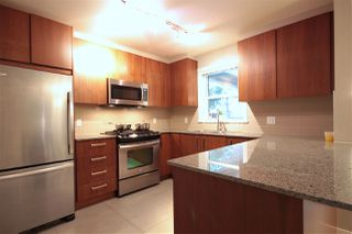 "Photo 6: 113 5889 IRMIN Street in Burnaby: Metrotown Condo for sale in ""MACPHERSON WALK"" (Burnaby South)  : MLS®# R2473579"