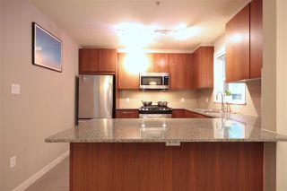 "Photo 5: 113 5889 IRMIN Street in Burnaby: Metrotown Condo for sale in ""MACPHERSON WALK"" (Burnaby South)  : MLS®# R2473579"