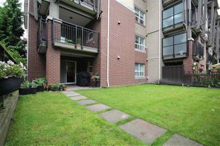 "Photo 13: 113 5889 IRMIN Street in Burnaby: Metrotown Condo for sale in ""MACPHERSON WALK"" (Burnaby South)  : MLS®# R2473579"