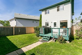 Photo 39: 4259 23St in Edmonton: Larkspur House for sale : MLS®# E4203591