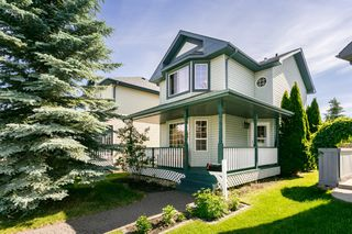 Photo 2: 4259 23St in Edmonton: Larkspur House for sale : MLS®# E4203591