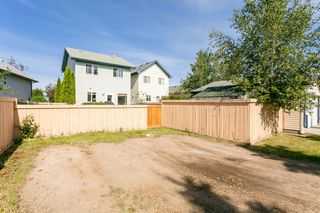 Photo 43: 4259 23St in Edmonton: Larkspur House for sale : MLS®# E4203591
