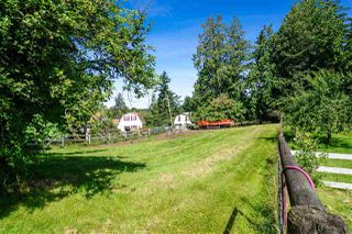 Photo 28: 21113 16 Avenue in Langley: Campbell Valley Agri-Business for sale : MLS®# C8033266