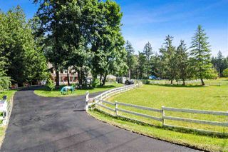 Photo 2: 21113 16 Avenue in Langley: Campbell Valley Agri-Business for sale : MLS®# C8033266