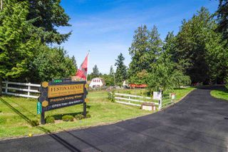 Photo 1: 21113 16 Avenue in Langley: Campbell Valley Agri-Business for sale : MLS®# C8033266