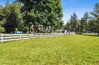 Photo 31: 21113 16 Avenue in Langley: Campbell Valley Agri-Business for sale : MLS®# C8033266