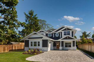 Photo 1: 2197 Lafayette St in : OB South Oak Bay Single Family Detached for sale (Oak Bay)  : MLS®# 850404