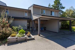 "Main Photo: 194 27456 32 Avenue in Langley: Aldergrove Langley Townhouse for sale in ""Cedar Park Estates"" : MLS®# R2492037"