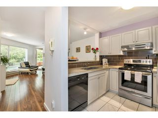 "Photo 2: 213 6939 GILLEY Avenue in Burnaby: Highgate Condo for sale in ""Ventura Place"" (Burnaby South)  : MLS®# R2500261"
