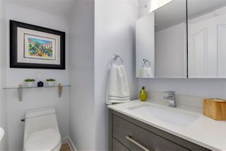 "Photo 10: 2411 W 5TH Avenue in Vancouver: Kitsilano Townhouse for sale in ""BALSAM CORNERS"" (Vancouver West)  : MLS®# R2500440"