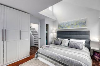 "Photo 15: 2411 W 5TH Avenue in Vancouver: Kitsilano Townhouse for sale in ""BALSAM CORNERS"" (Vancouver West)  : MLS®# R2500440"