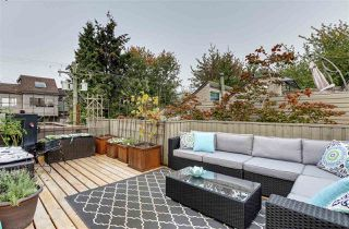 "Photo 19: 2411 W 5TH Avenue in Vancouver: Kitsilano Townhouse for sale in ""BALSAM CORNERS"" (Vancouver West)  : MLS®# R2500440"