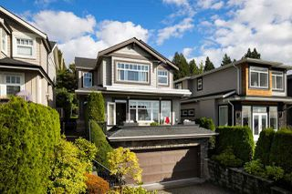 Main Photo: 3650 CARNARVON Avenue in North Vancouver: Upper Lonsdale House for sale : MLS®# R2503215