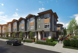 """Photo 13: 14 20763 76 AVENUE Avenue in Langley: Willoughby Heights Townhouse for sale in """"CROFTON"""" : MLS®# R2521213"""