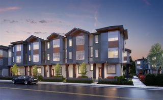 """Photo 14: 14 20763 76 AVENUE Avenue in Langley: Willoughby Heights Townhouse for sale in """"CROFTON"""" : MLS®# R2521213"""