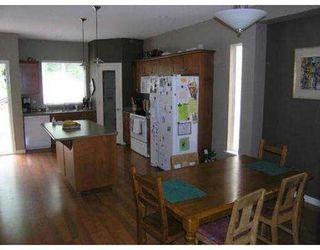 Photo 8: 23537 KANAKA WY in Maple Ridge: Cottonwood MR House for sale : MLS®# V542001