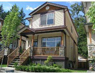 Photo 1: 23537 KANAKA WY in Maple Ridge: Cottonwood MR House for sale : MLS®# V542001
