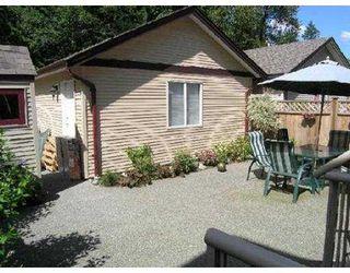 Photo 4: 23537 KANAKA WY in Maple Ridge: Cottonwood MR House for sale : MLS®# V542001