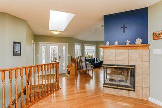 Photo 3: 140 Calico Drive: Sherwood Park House for sale : MLS®# E4167653