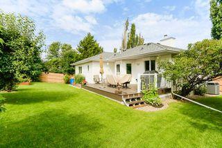 Photo 27: 140 Calico Drive: Sherwood Park House for sale : MLS®# E4167653