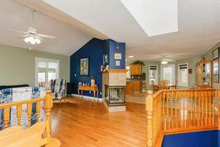 Photo 4: 140 Calico Drive: Sherwood Park House for sale : MLS®# E4167653