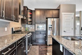 Photo 3: 2236 CALHOUN Link in Edmonton: Zone 55 House for sale : MLS®# E4169138