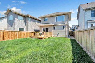Photo 22: 2236 CALHOUN Link in Edmonton: Zone 55 House for sale : MLS®# E4169138