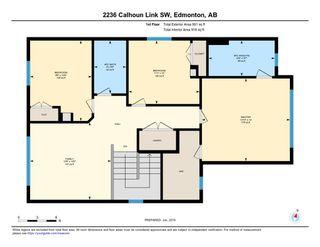 Photo 24: 2236 CALHOUN Link in Edmonton: Zone 55 House for sale : MLS®# E4169138