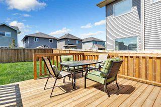 Photo 21: 2236 CALHOUN Link in Edmonton: Zone 55 House for sale : MLS®# E4169138
